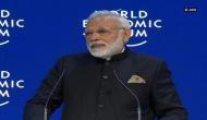 Data is real wealth: PM Modi in Davos