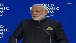 World facing three major challenges: PM Modi
