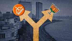 Shiv Sena to go solo. Will it work?