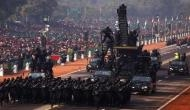 Full dress rehearsal of R-Day Parade to be held today