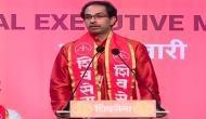 BJP doesn't need anyone's support: Uddhav Thackeray