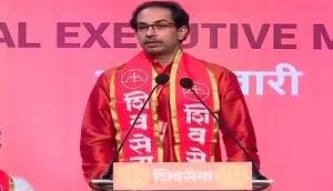 Uddhav Thackeray: Sena-BJP alliance will take country in right direction