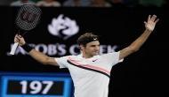 Federer inches closer to top ATP spot post Oz Open triumph