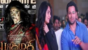 Kerala Box Office: Anushka Shetty - Unni Mukundan's Bhaagamathie set to have a massive release