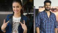 Shraddha Kapoor reveals the wedding date of Baahubali superstar Prabhas