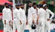 India look to avoid whitewash in Jo'burg Test