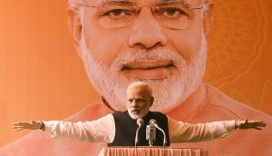Modi talks of diversity in Davos but presides over a regime of hate in India