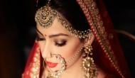 शादी के दिन कम मेकअप से दिखें ज्यादा खूबसूरत