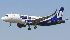 GoAir: Safety, Security of passengers is of supreme importance