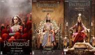 'पद्मावत' को विवादों ने कराया हिट, तोड़ डाला 'टाइगर' और 'बाहुबली' का रिकॉर्ड