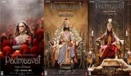 'पद्मावत' ने तोड़ा 'बाहुबली', 'पीके' और 'दंगल' का रिकॉर्ड, कमाई है चौंकाने वाली
