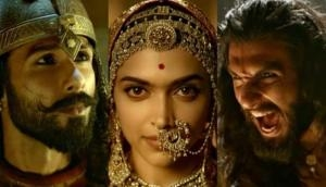 Padmaavat Movie Review: After all the controversy, Sanjay Leela Bhansali proves why he is the best in making period films