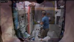 Amazing! NASA Astronauts wrap up first 2018 spacewalk