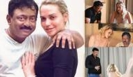 Pics Inside: Private photos of director Ram Gopal Varma and porn star Mia Malkova leaked!