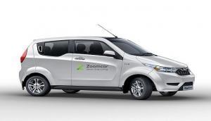 Zoomcar, self-driven car rental turns EBITDA positive