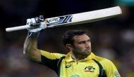 Ind vs Aus: Glenn Maxwell overshadowed Virat Kohli's knock as he hit an amazing ton, Australia won by 7 wkts