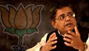 Jay Panda had to go, question is why did Naveen Patnaik choose this moment?