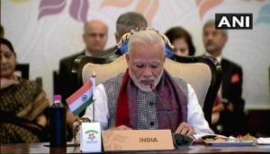PM Modi underscores ASEAN-India ties