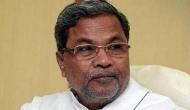 Siddaramaiah terms Sadhvi Pragya 'terrorist' for calling Nathuram Godse 'true patriot'