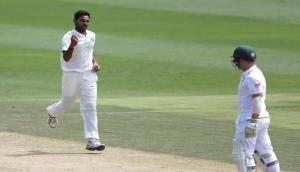 IND vs SA LIVE: गेंदबाजों ने टीम इंडिया की मैच में कराई वापसी, साउथ अफ्रीका के 6 विकेट गिरे