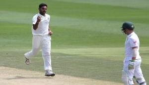 IND Vs SA: भुवी की शानदार वापसी, बल्लेबाजी के बाद गेंदबाजी में भी दिखाया दम
