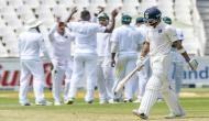 IND Vs SA: बल्लेबाजों ने रखी हार की नींव, टीम इंडिया एक बार फिर गेंदबाजों के भरोसे