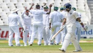 IND Vs SA: कोहली को बचानी होगी इज्जत, भारत ने गंवाए 4 विकेट
