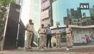 Padmaavat released: Security tightened outside theatres across nation