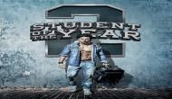 Student Of The Year 2: Karan Johar to release the second edition on this November
