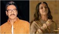 Padmaavat: Ajay Devgn's theater burnt by Karni Sena for screening Sanjay Leela Bhansali's film