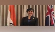 Australia wishes India on 'R-Day'