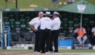 IND VS SA: टीम इंडिया को बड़ा झटका, खराब पिच की वजह से रद्द हो सकता है टेस्ट मैच