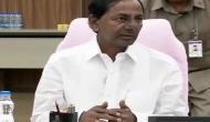 Telangana CM Chandrashekhar Rao  reviews simplified passbooks, preparation of Pahanis