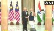 PM Modi meets Malaysian counterpart, discuss defence