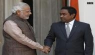 Republic Day: Maldivian President wishes India