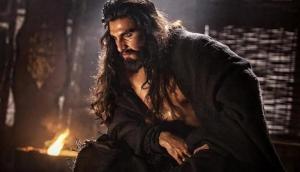 Box office numbers a 'validation' for Ranveer Singh