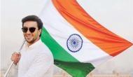 Padmaavat: Ranveer Singh wishes Republic Day; trollers claim 'Khilji can't be patriotic'