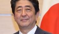Japan's Shinzo Abe eyes fresh term in leadership vote, to become Japan's longest-serving premier