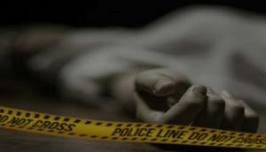 Teenage couple commits suicide in UP