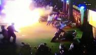 Padmaavat: Petrol bomb hurled outside Karnataka theatre