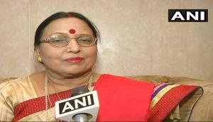 Bihar's folk singer receives Padma Bhushan