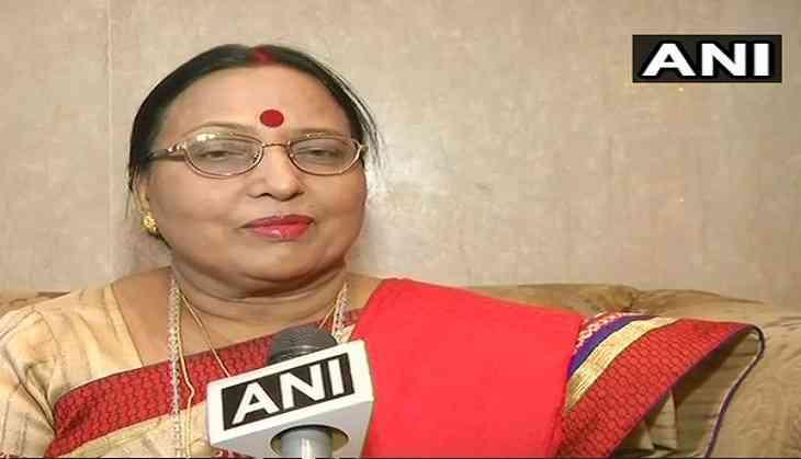 Bihars Folk Singer Receives Padma Bhushan Catch News