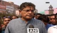 Suspended BJD MP Panda refutes 'utterly false' allegations