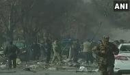Kabul Explosiont: Death toll rises to 40 and above hundred have been injured