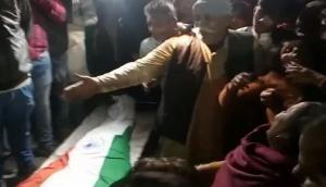 One dead as clash breaks out between two communities In Uttar Pradesh