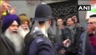 Republic Day: Clashes erupt in London as British Lord calls for Azad Kashmir