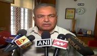 Karnataka minister brushes off minorities circular row