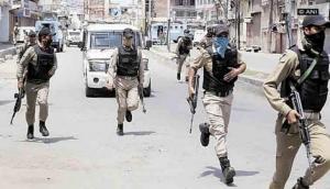 J&K: One killed in army firing in Shopian