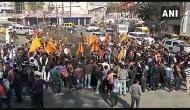 Padmaavat Violence: Gurugram Karni Sena district president sent to police remand