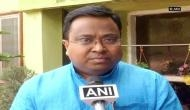 BJD demands Panda to resign as MP